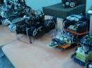 Event lomba robotikSabtu – minggu 19-20 oktober 2013